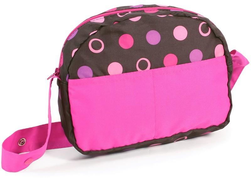Přebalovací taška ke kočárku pro panenky Bayer Chic 2000 48