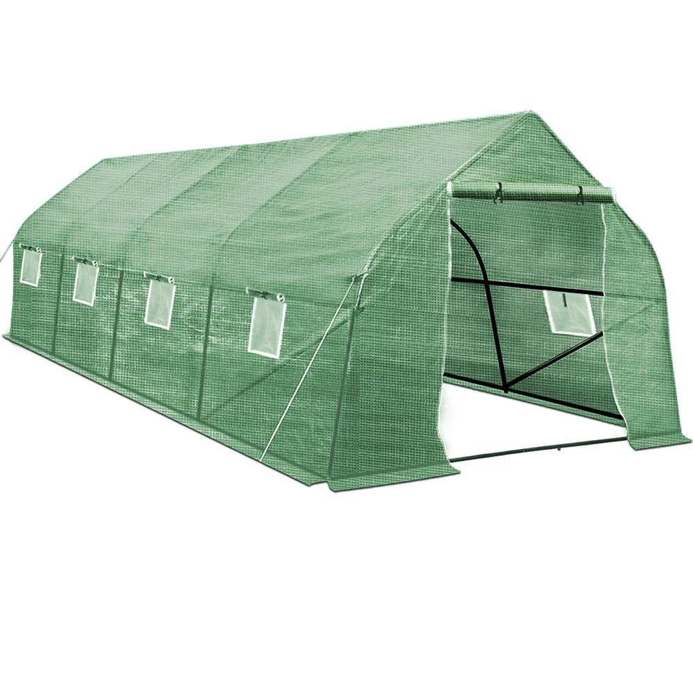 Goleto GARDEN 18M zelený 600 x 300 x 200 cm
