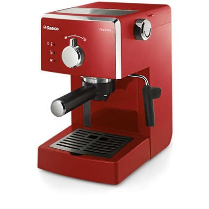 Kávovar Philips Saeco HD 8423/29 Poemia