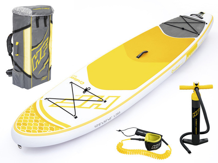 Paddleboard Bestway 65305 Cruiser Tech