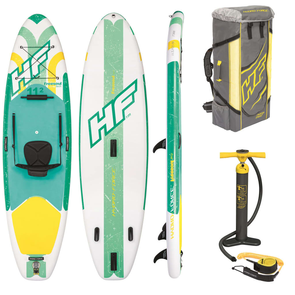 Paddleboard Bestway 65310 Hydro Force Freesoul Set