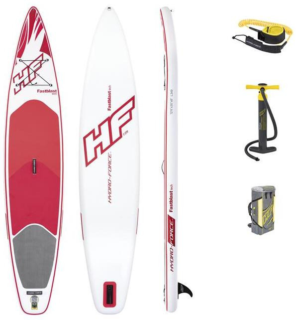 Paddleboard Bestway 65306 Fastblast Tech Hydro-Force set
