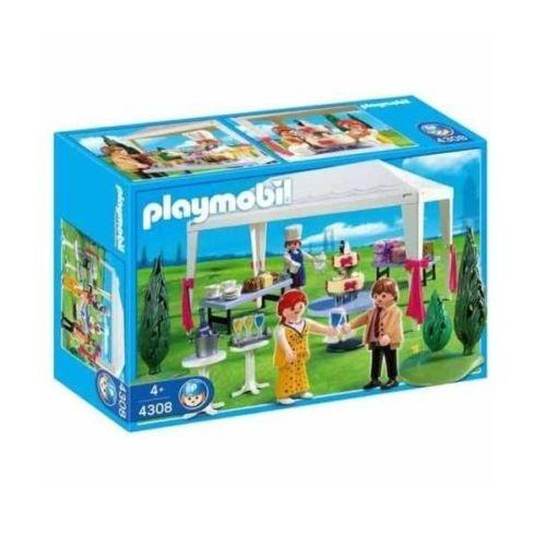 Playmobil Playmobil 4308 Svatební hosté Playmobil