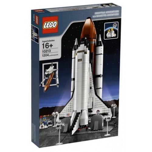 Lego 10231 Vesmírná expedice