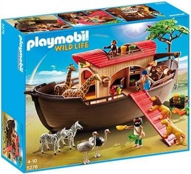 Playmobil 5276 Noemova archa