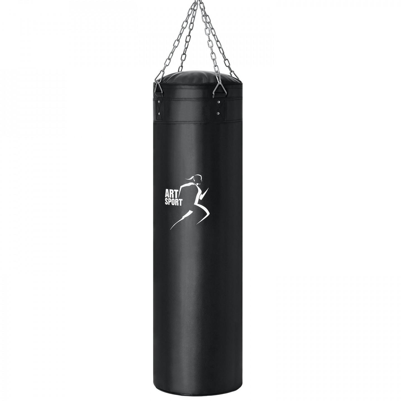 Goleto Boxovací pytel 120 cm | 30 kg