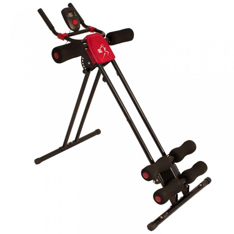 Posilovací lavice na břišní svalstvo Profigym 250 Artsport S920