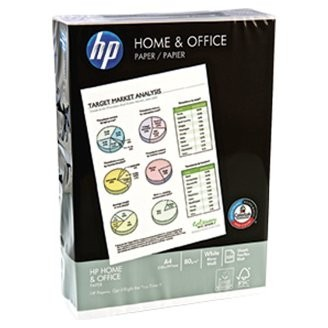 HP kancelářský papír Copy A4 80g 500 listů
