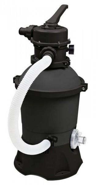 Písková filtrace Marimex Blackstar 2 m3/h