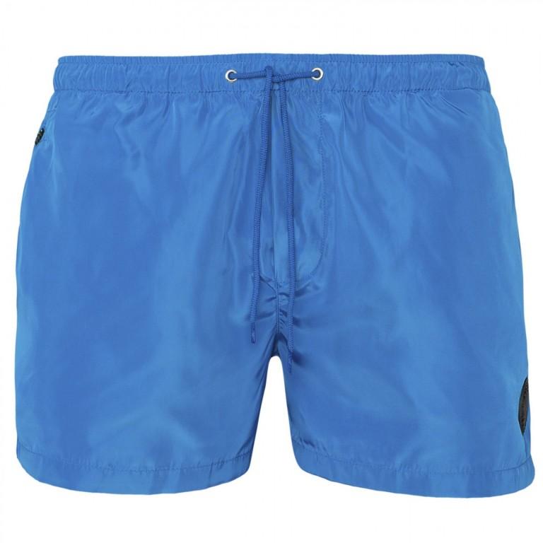 Pánské koupací šortky Replay modré L