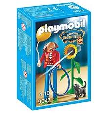 Playmobil Playmobil 9047 Klaun Playmobil