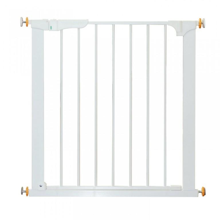 Bezpečnostní zábrana do dveří 74-95 cm
