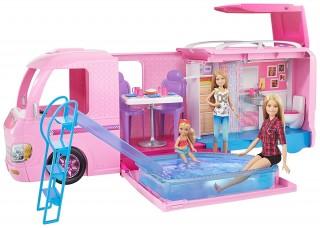 Mattel Barbie Karavan snů č.1