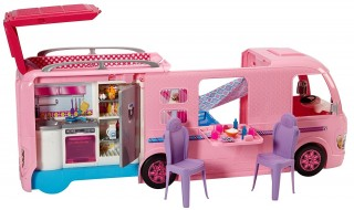 Mattel Barbie Karavan snů č.2