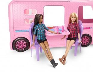 Mattel Barbie Karavan snů č.3