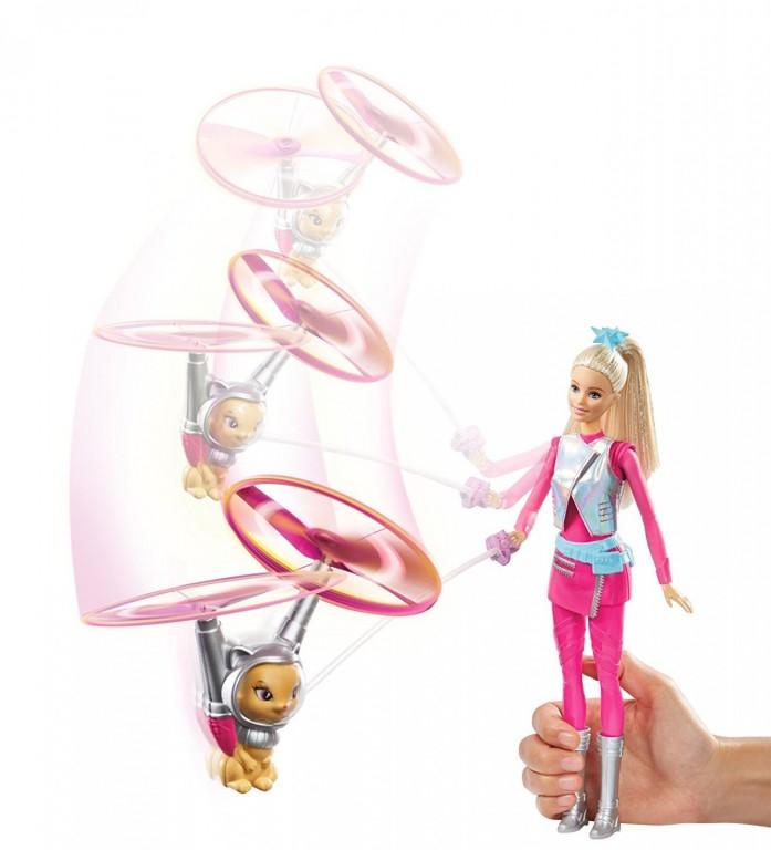 Mattel Barbie Hvězdná galaktička