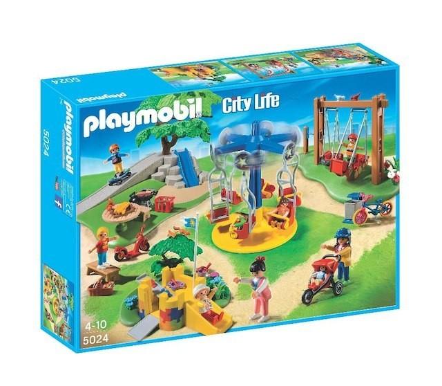 Playmobil 5024 Dětské hřiště