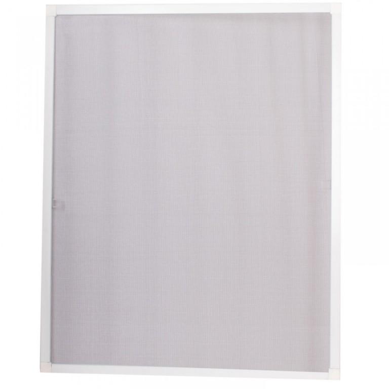 Síť proti hmyzu 100 x 120 cm   bílá