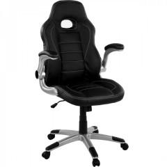 Kancelářská židle GT Series One | černá č.1