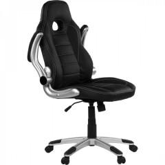Kancelářská židle GT Series One | černá č.2