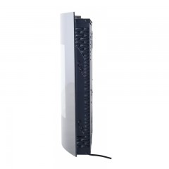 Elektrický krb na zeď LED 2000W č.4