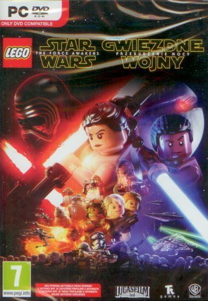 Warner Bros PC hra Star Wars The Force Awakens