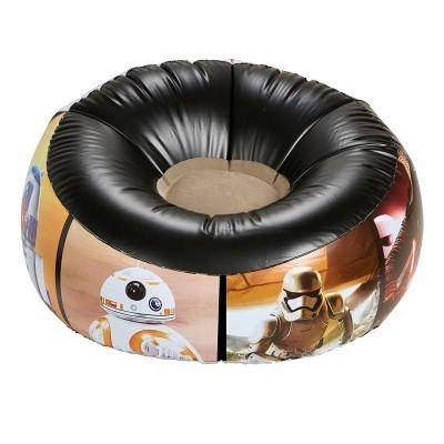 Dětské nafukovací křeslo Star Wars