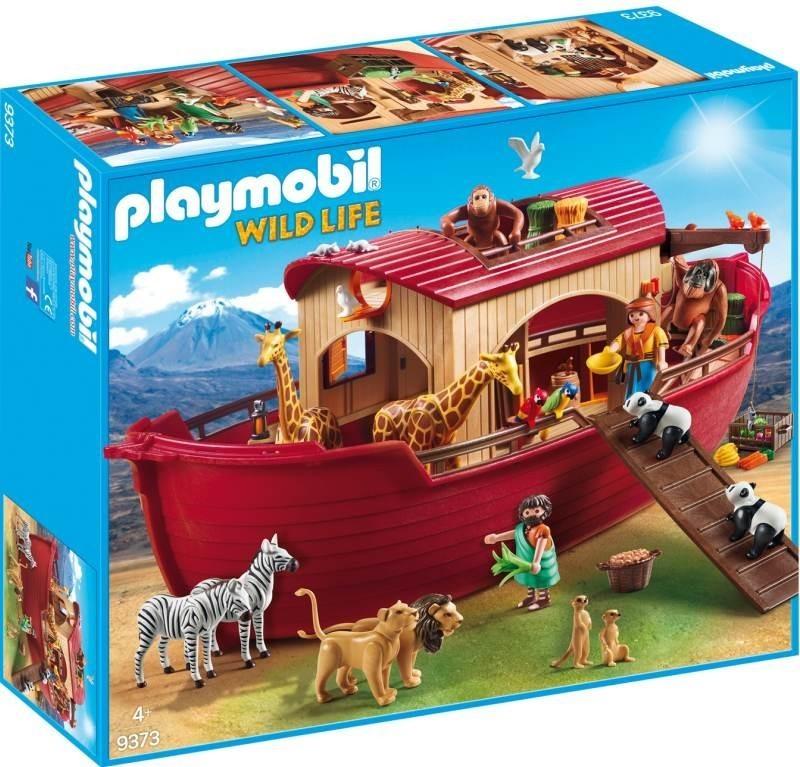 Playmobil 9373 Noemova archa