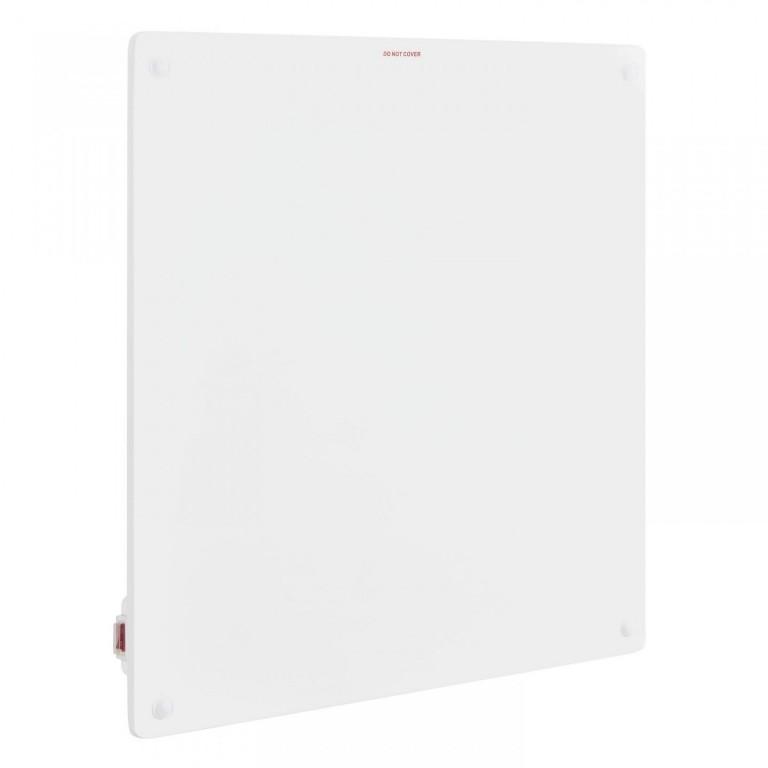 Infračervený topný panel 425W keramický | 60 x 1 x 60 cm