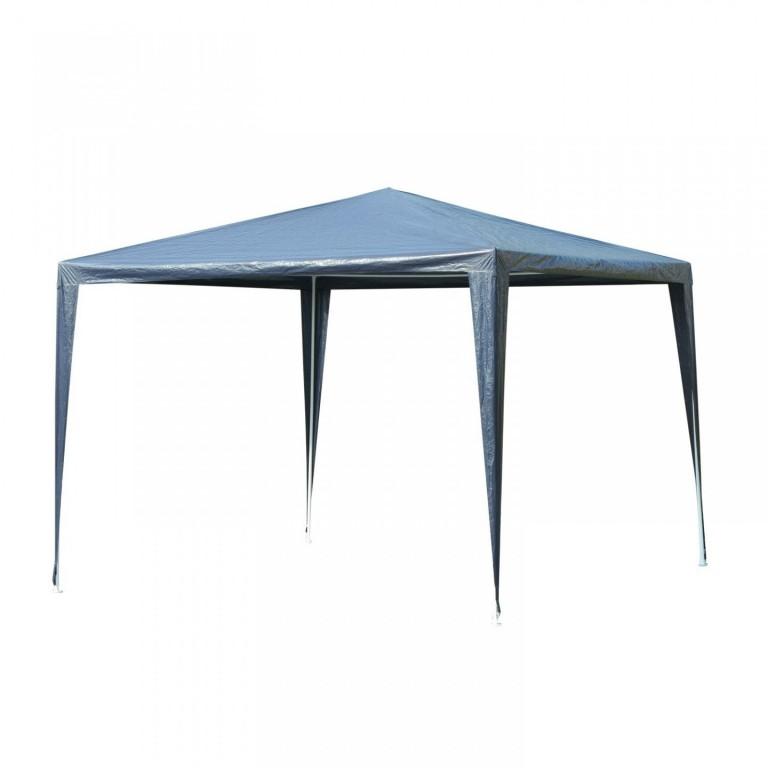Zahradní párty stan 3x3 m | modrý