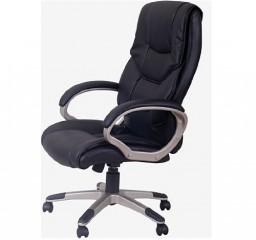Kancelářská židle Foster | černá č.2