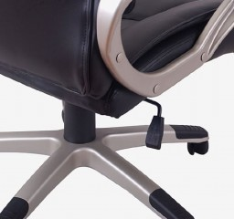 Kancelářská židle Foster   černá č.6