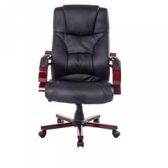 Kancelářská židle Relax | černá č.2