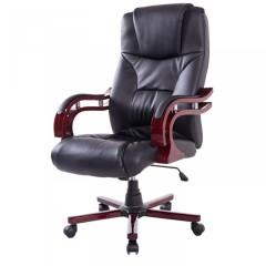 Kancelářská židle Relax | černá č.4