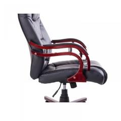 Kancelářská židle Relax | černá č.5