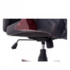 Kancelářská židle Relax | černá č.6