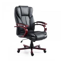 Kancelářská židle Desmond | černá č.1