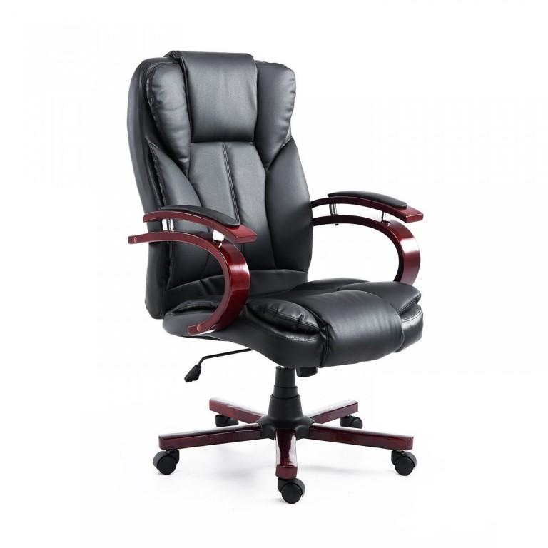 Kancelářská židle Desmond | černá
