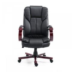 Kancelářská židle Desmond | černá č.2