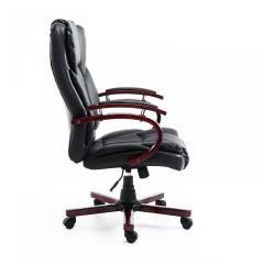 Kancelářská židle Desmond | černá č.3