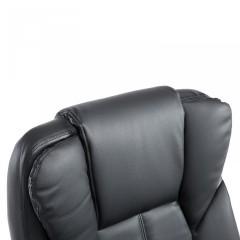 Kancelářská židle Desmond | černá č.7