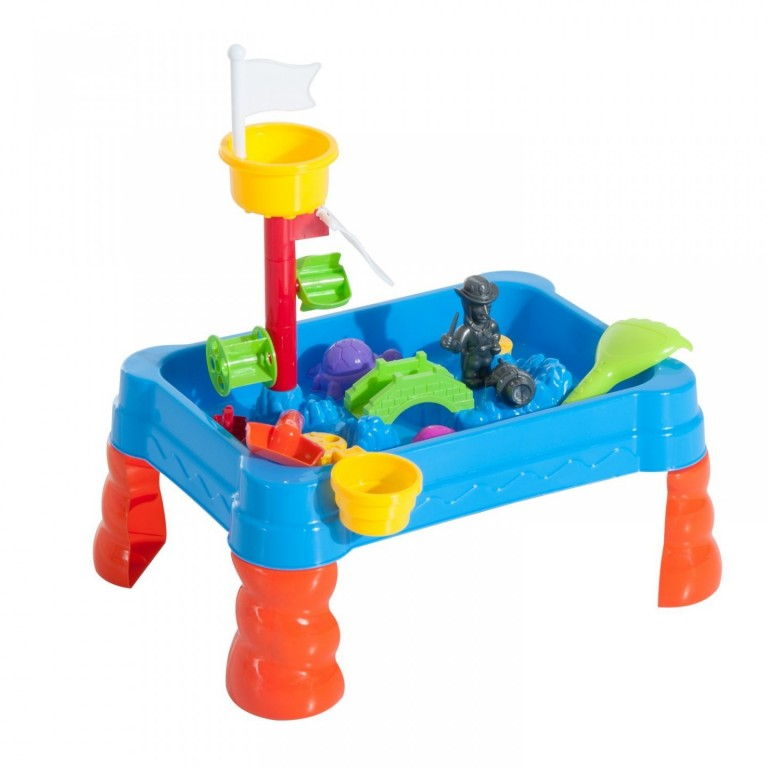 Dětský herní stolek Vodní park
