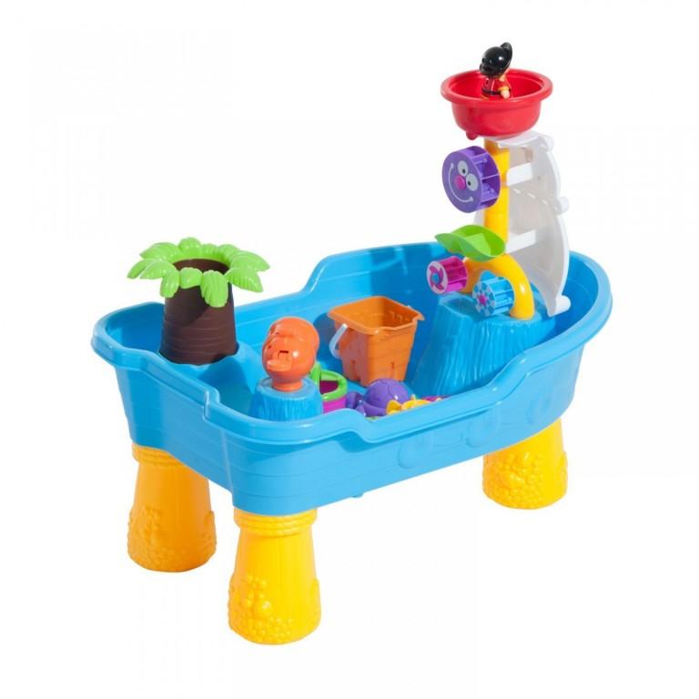 Dětský herní stolek Vodní svět